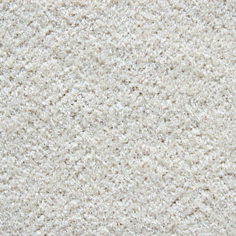 Weißer teppich  Weißer Teppich Textur | Stockfoto | Colourbox
