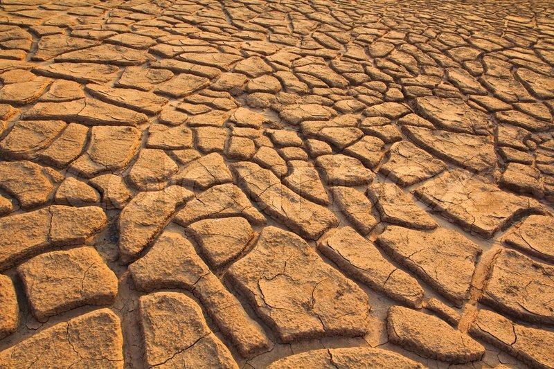 cracked soil ground background textured stock photo colourbox
