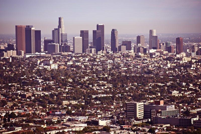 Horizon Property Management Los Angeles