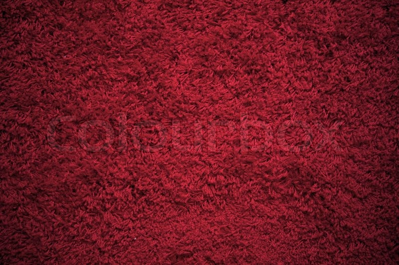 Red Carpet Background Red Carpet Texture Horizontal Photo Stock