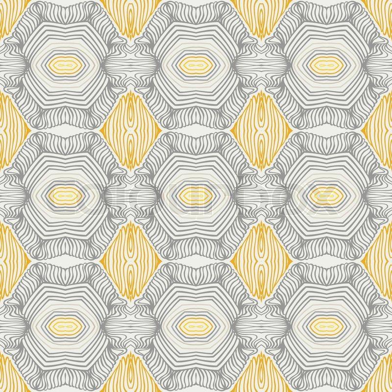 abstract vector nahtlose muster mit linien hnlich dem. Black Bedroom Furniture Sets. Home Design Ideas