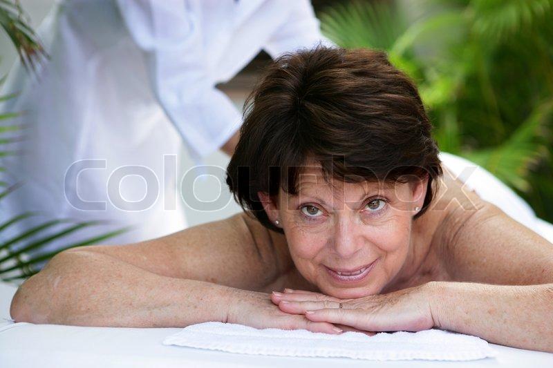 moden massage