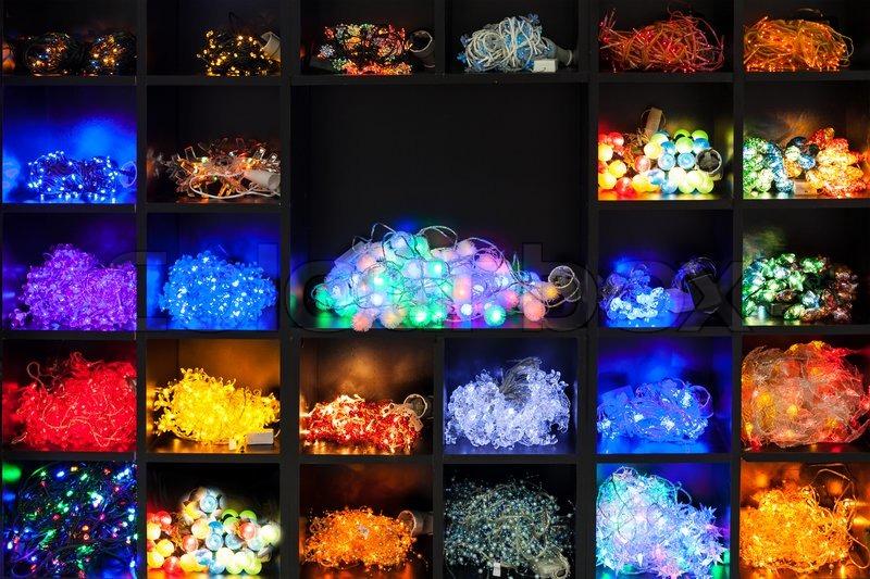 Various - Lights On A Darkening Shore