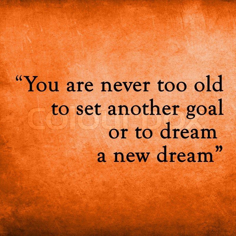 citater om uddannelse Inspirerende motiverende citat på gamle  | Stock foto | Colourbox citater om uddannelse