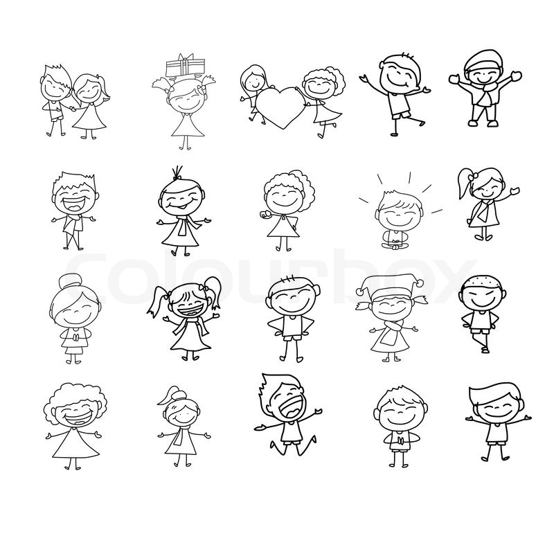 Cool Cartoons To Draw For Kids Colouring Pages For Kids 2 Cartoon