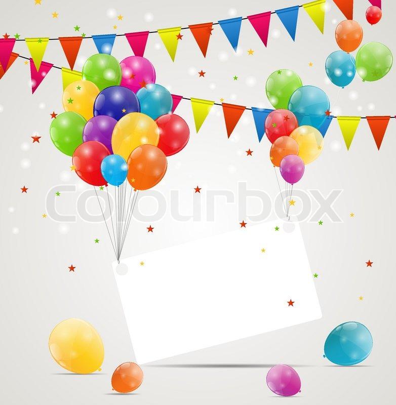 Gemütlich Farbe In Geburtstagskarte Ideen - Malvorlagen-Ideen ...