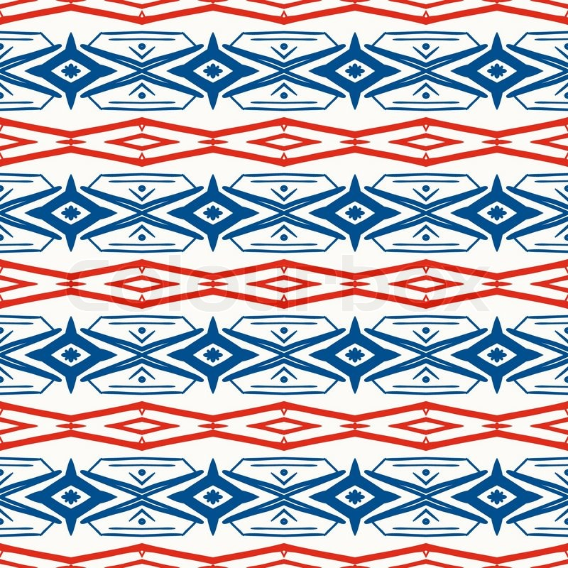 Ethnic folk pattern texture for web print wallpaper for Wallpaper decals