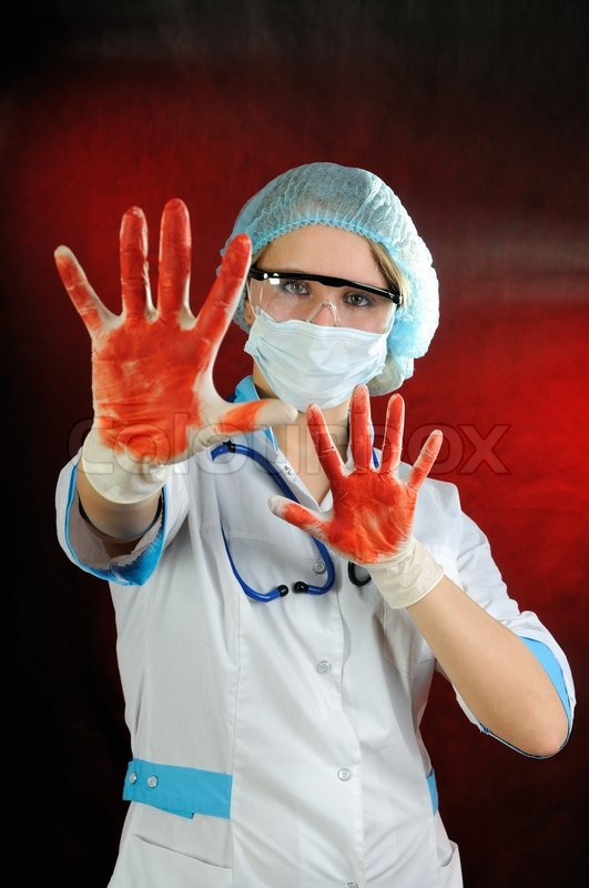 you're a bad nurse if you're horrible to your coworkers or your patients