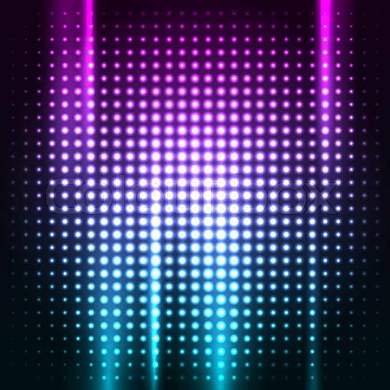 abstract colorful disco club background vector dj victor carmona dj victor ny