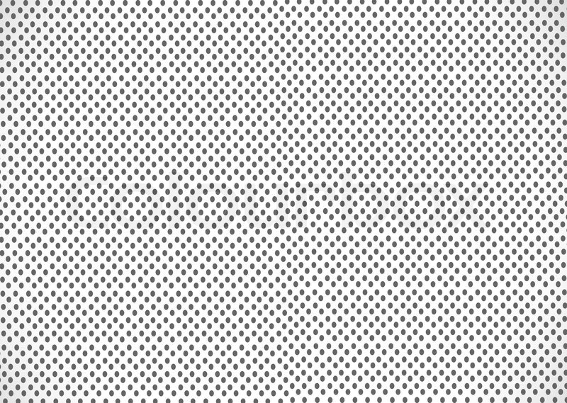 Halftone Pattern. Comic Background. Dotted Retro Backdrop With ...