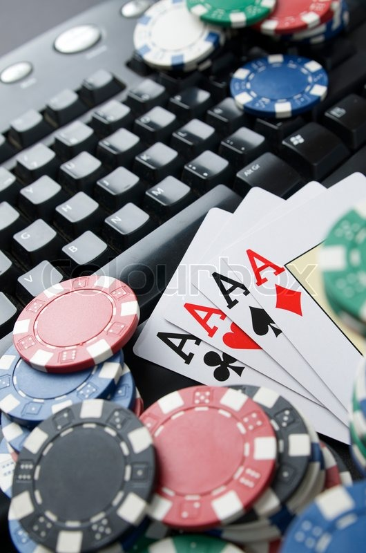 how to play casino cards