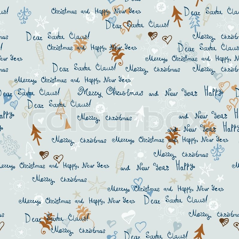 Weihnachtsmann Brief Schreiben Die Besten Brief An Den