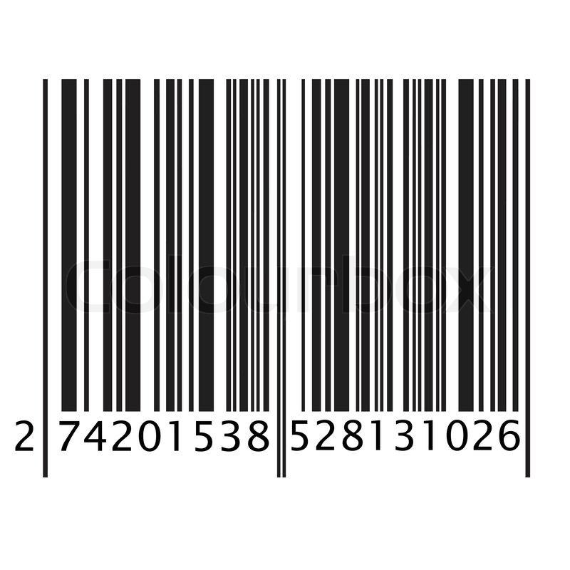 Concert Ticket Barcode Ticket Barcode Vector Images