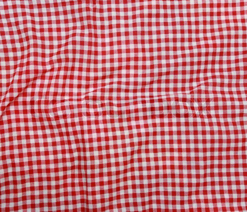abstrakt hintergrundtextur von einer rot wei karierte. Black Bedroom Furniture Sets. Home Design Ideas