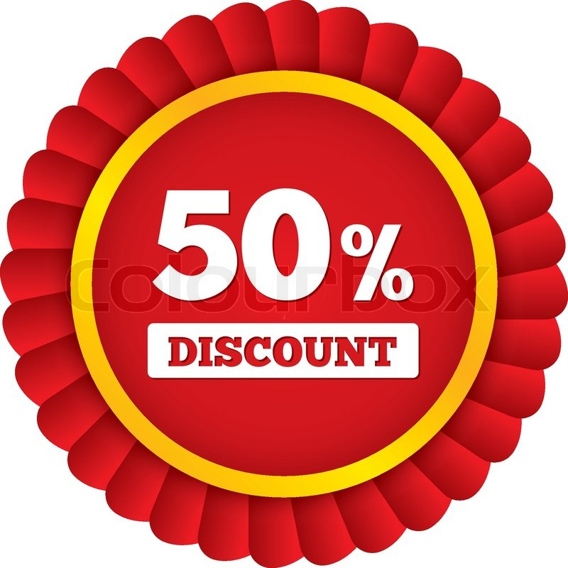 Special offer tag discount sticker icon for sale 50 for Pictures for sale cheap