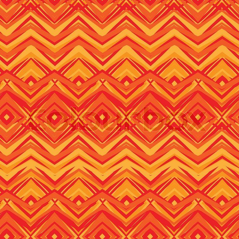 gleichmaß afrikaner drawing  vektorgrafik  colourbox