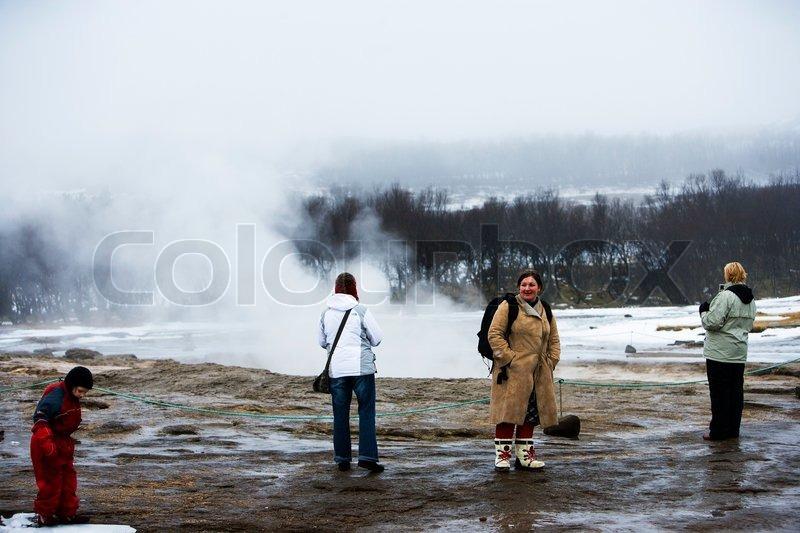 Sweety Mmmmh watching the geyser good