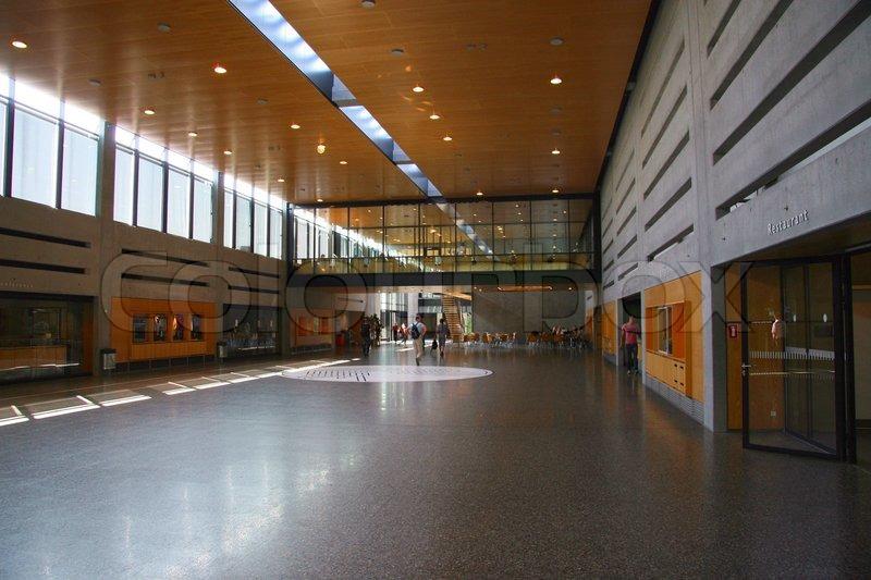 Syddansk universitet, odense, sdu | Stock Photo | Colourbox