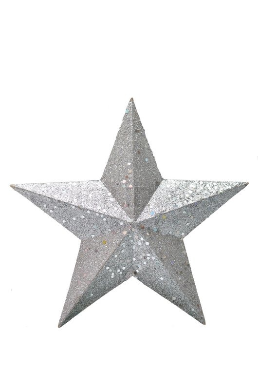bronze star on top of christmas tree stock photo colourbox