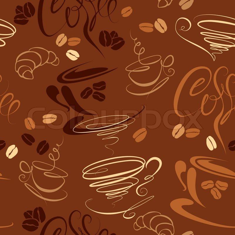 Cafe Menu Powerpoint
