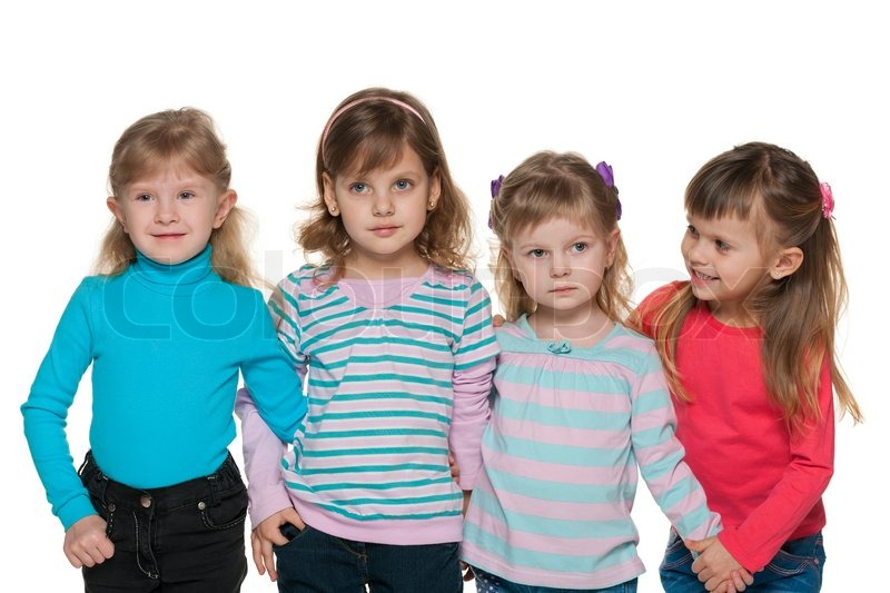 photo of girls детские № 41841