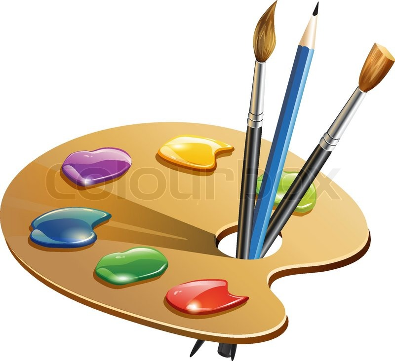 Painting Art Utensils