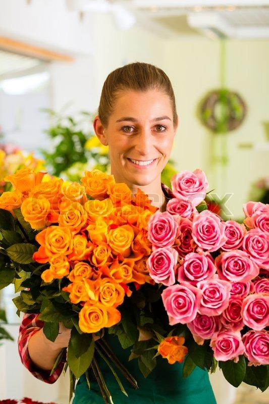 business plan on rose nursery