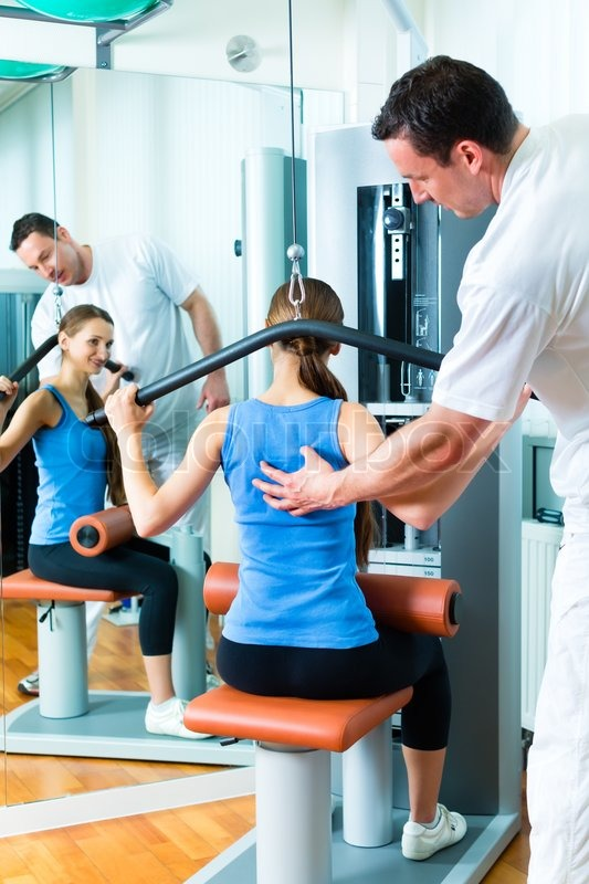 Can physical therapist dating patient