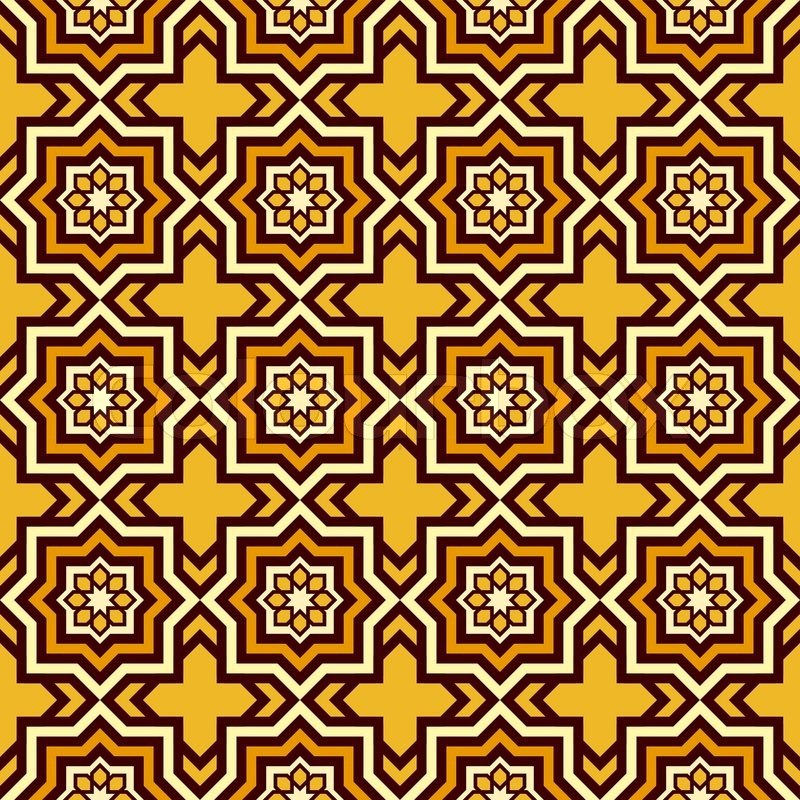 Islamic Ornaments Wallpaper Islamic Ornament