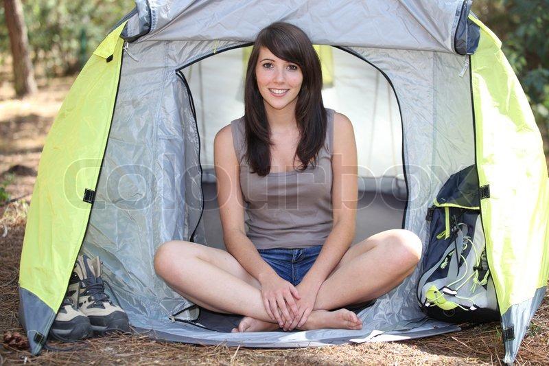 эту ночь в палатке групповое ню фото основе чего сделано