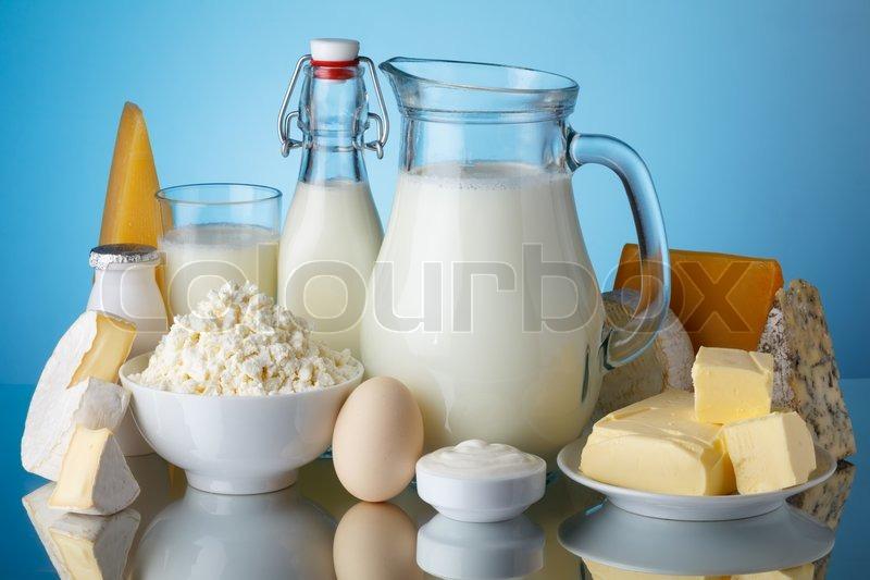 Drinking Milk Products in Vietnam