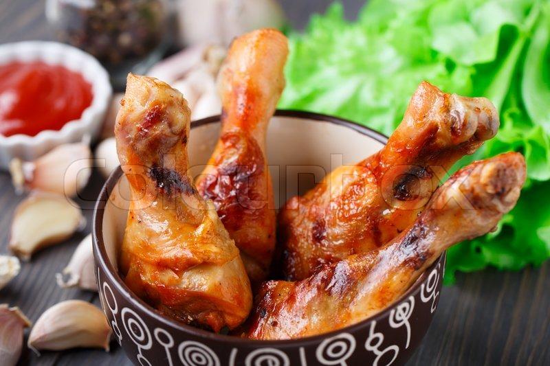 Рецепты фото мяса птицы