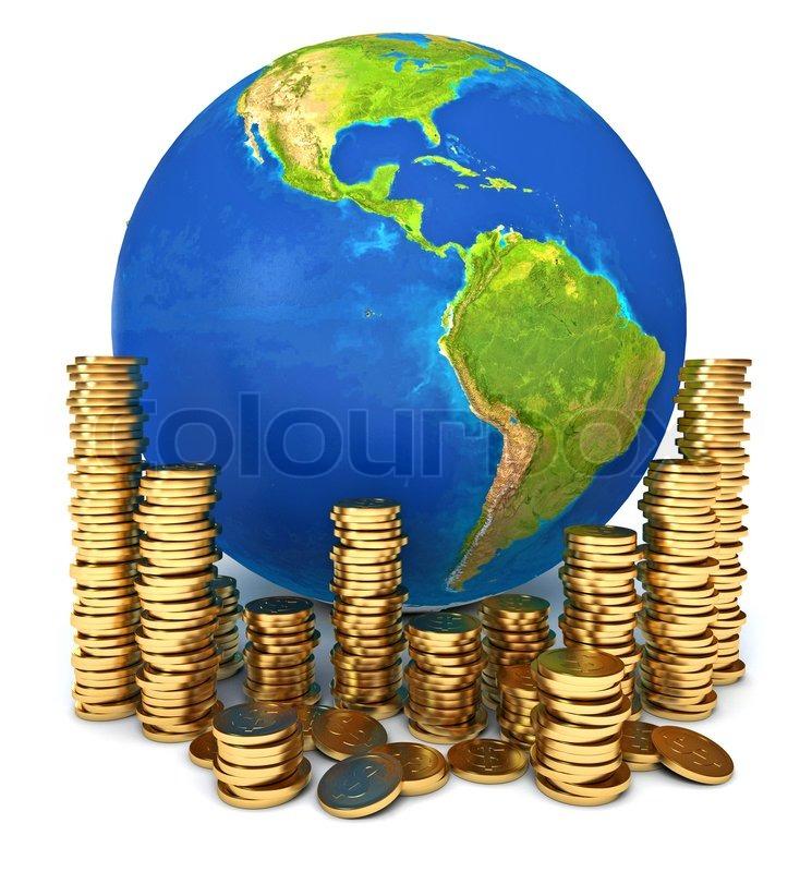 global economic digest