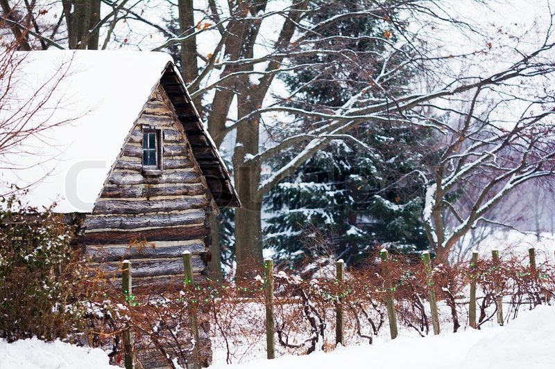 Log Cabin Wood Suppliers