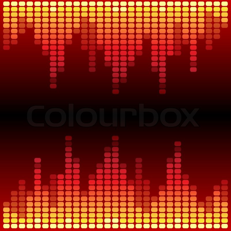 Red Box Recorder - Colour Codes LP
