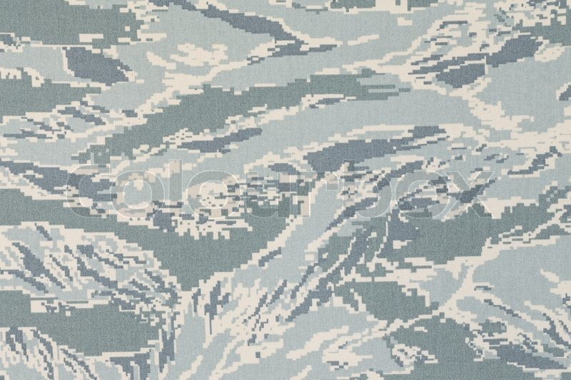 US air force digital tigerstripe camouflage fabric texture background    Usaf Abu Wallpaper