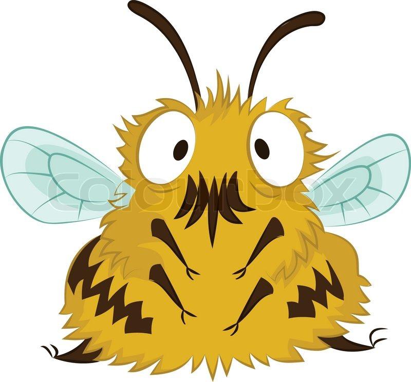 Kostenlose Lustige Bienen Bilder