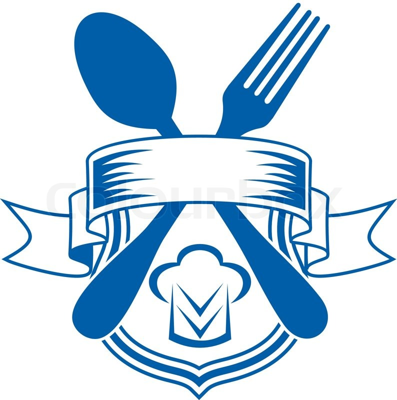 restaurant logo clipart - photo #15