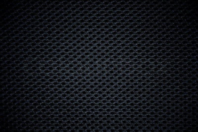 schwarzer stoff mesh textur hintergrund stockfoto colourbox. Black Bedroom Furniture Sets. Home Design Ideas