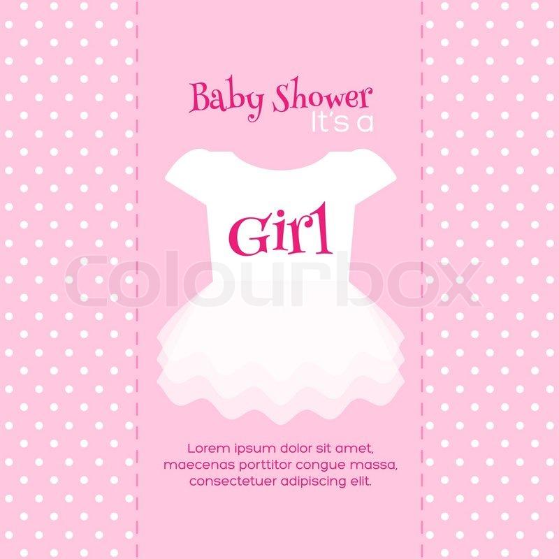Baby Shower Wiki: Skabelon, Indbydelse, Invitation