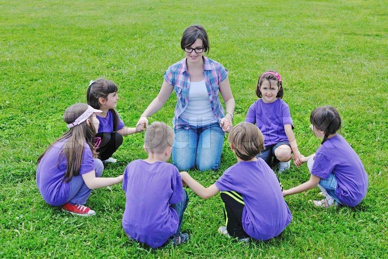 Подвижные игры на знакомства для студентов