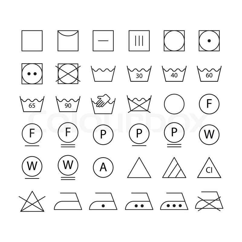 Symbole Auf Waschmaschine : waschmaschine symbole inspirierendes design f r wohnm bel ~ Markanthonyermac.com Haus und Dekorationen
