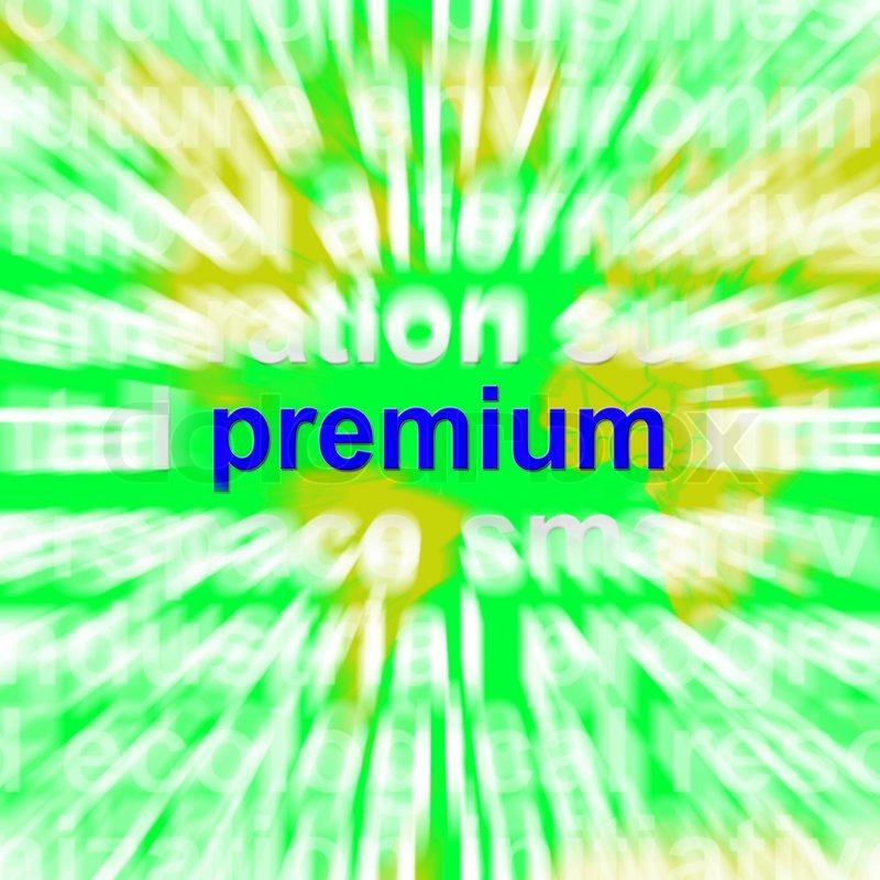premium success