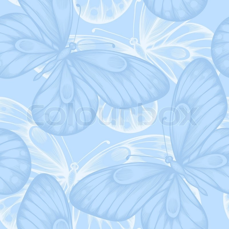 Blue Butterfly Wedding Invitations as beautiful invitations layout
