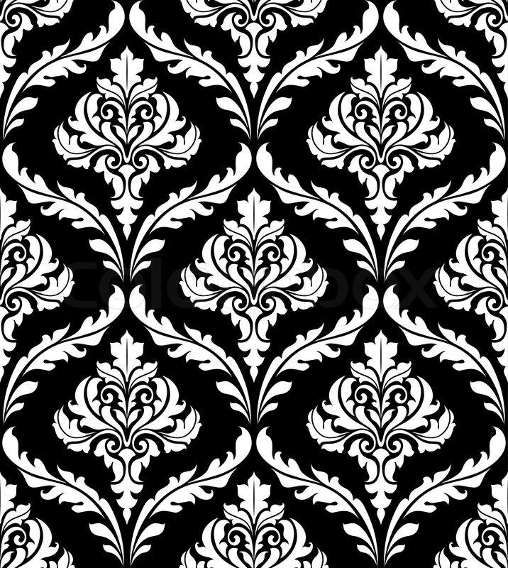 Black And White Design Background Design in Black And White
