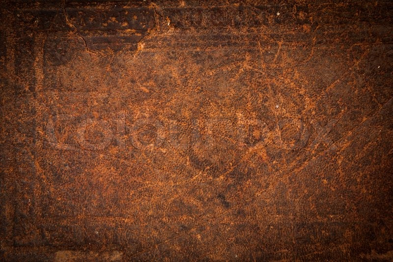 Antique Leather Book Cover Texture : Antique old leather background texture stock photo