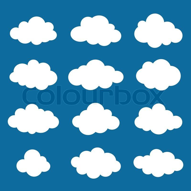 cloud wolke