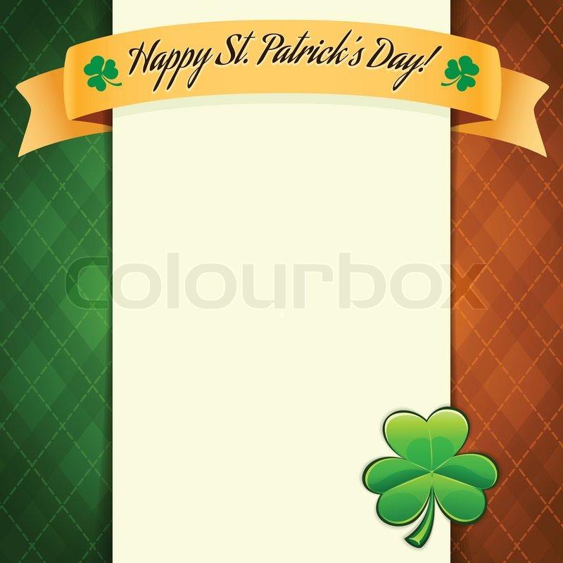 Wunderbar Irische Flagge Färbung Seite Ideen - Ideen fortsetzen ...