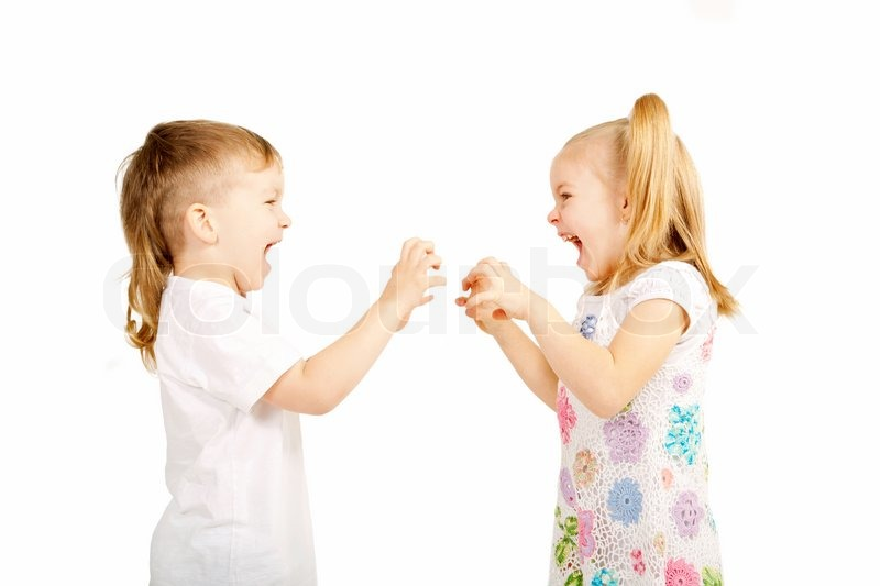 small children fighting and quarreling - Pictures Of Small Children