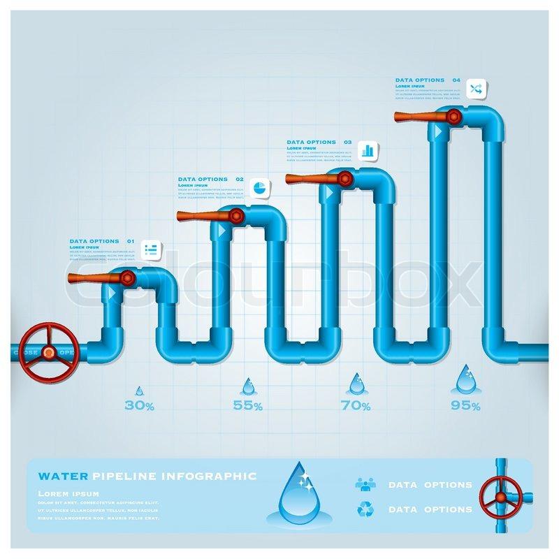 Water Design Vector Stock Vector of 39 Water
